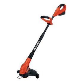 Black And Decker Electric Weed Eater >> Revenge of the Weed Wacker | Uconnladybug's Blog