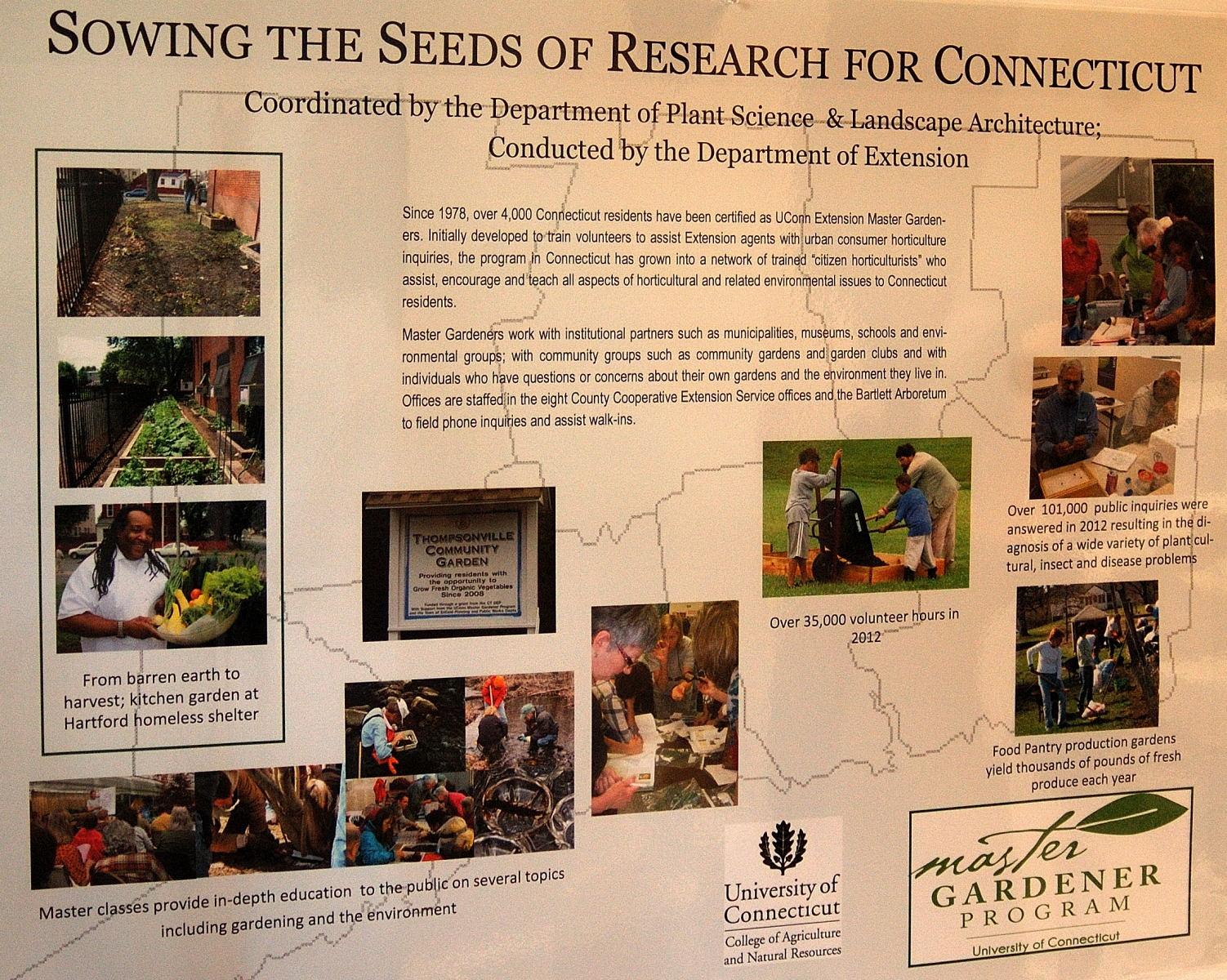 Uconn Master Gardener Program Uconnladybug 39 S Blog
