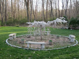 Zion Memorial Garden, North Branford, CT