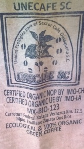 coffee bag 2