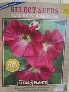 Select Seeds new catalog. Photo by DMP