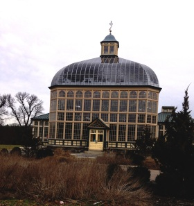 Rawlings Conservatory in Baltimore, MD