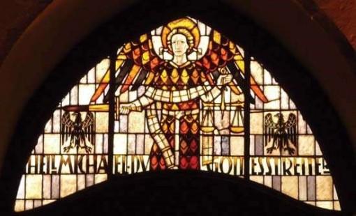 St Michael httpswww.britannica.comtopicMichael-archangel