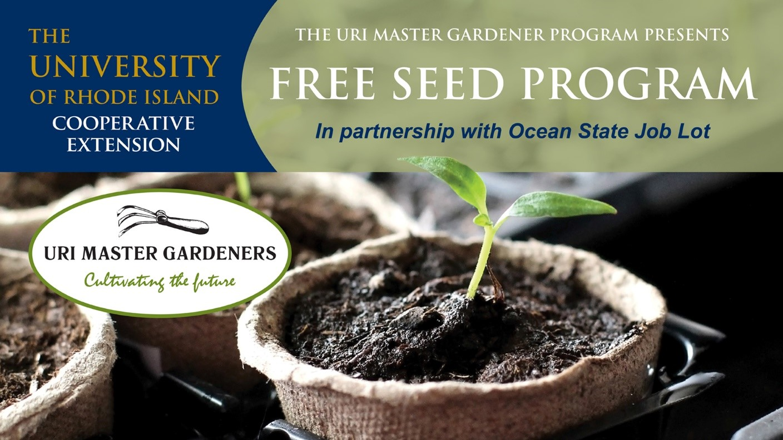 URI Free Seeds