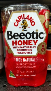 2-Beeotic honey