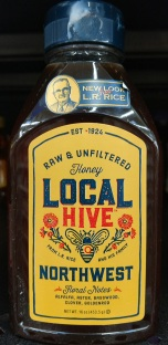 2-Local honey