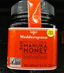 2-Mauka honey