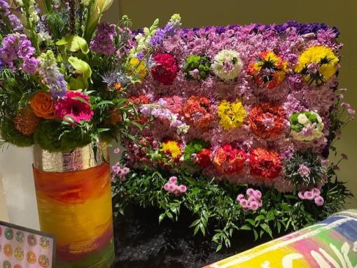 florist display 1