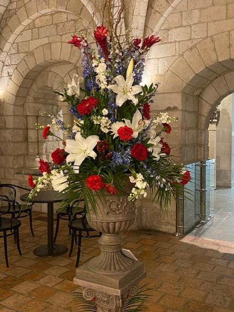 florist display 4
