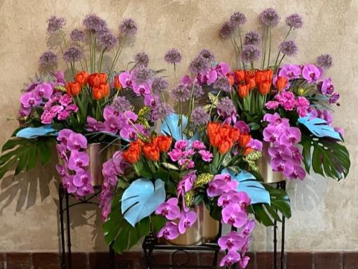 florist display 5