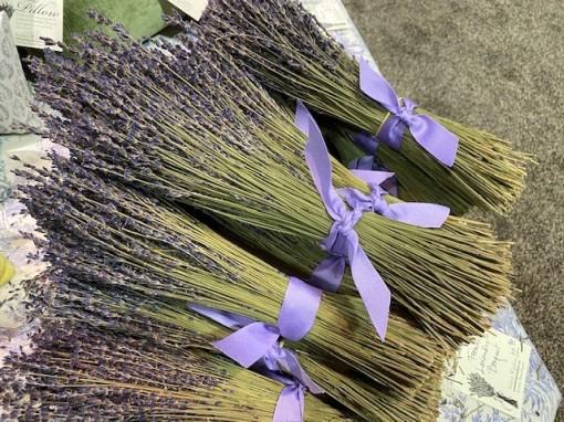 lavender bouquests